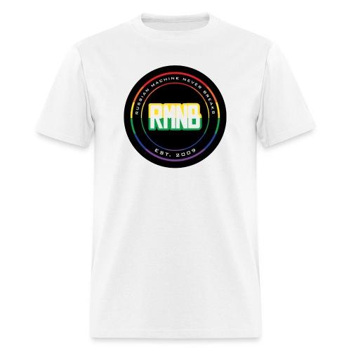 RMNB Pride - Men's T-Shirt