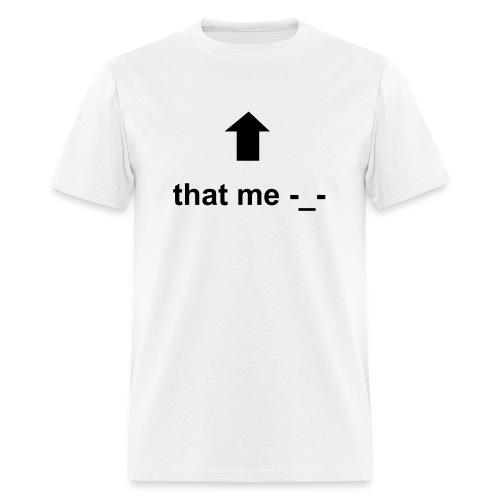 sdsdsdsd - Men's T-Shirt