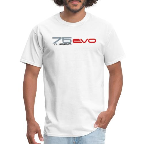 75 Turbo Evo - Men's T-Shirt