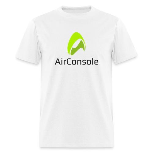 New Logo AirConsole - Men's T-Shirt