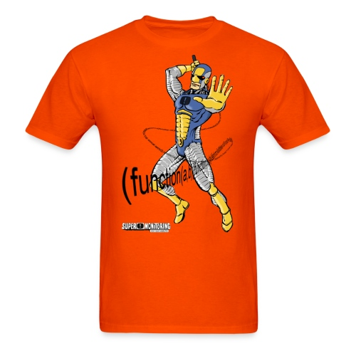 Super Developer - Men's T-Shirt