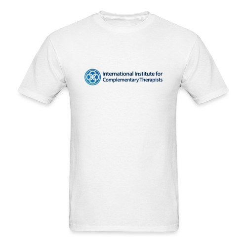 The IICT Brand - Men's T-Shirt