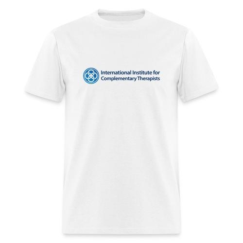 The IICT Brand - Men's T-Shirt