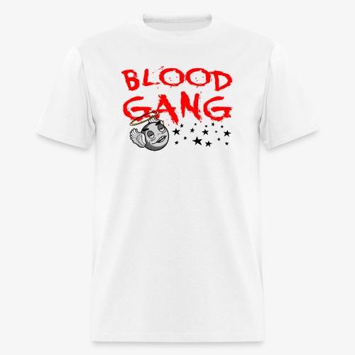 Blooddd png - Men's T-Shirt