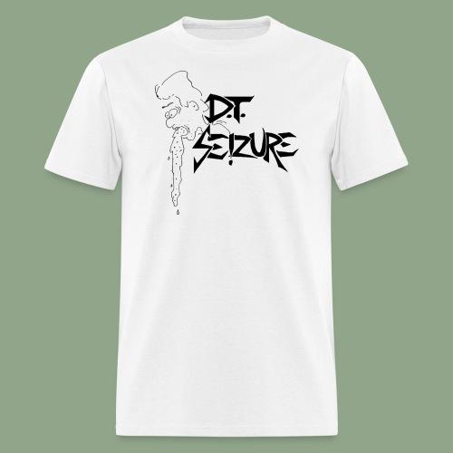 D.T. Seizure - Toxic Nigel T-Shirt - Men's T-Shirt