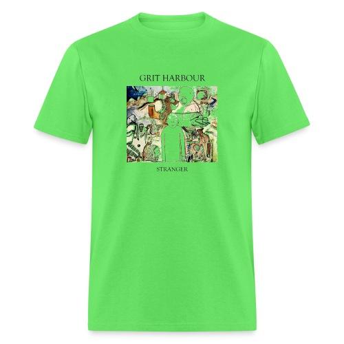 Grit Harbour Stranger T-Shirt - Men's T-Shirt
