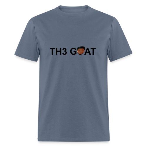 The goat cartoon - Men's T-Shirt