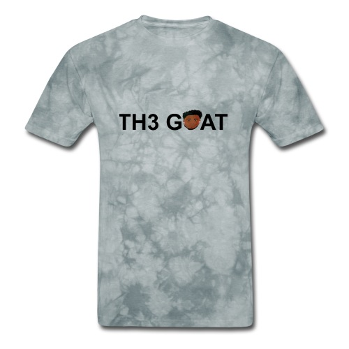 The goat cartoon - Men's T-Shirt