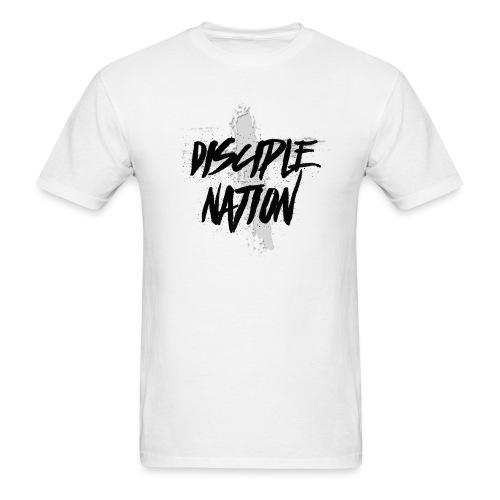 Main Design - Men's T-Shirt