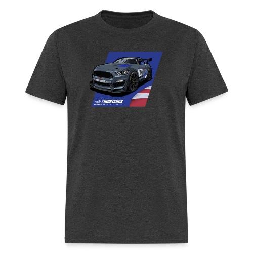 S550 GT4 - Men's T-Shirt