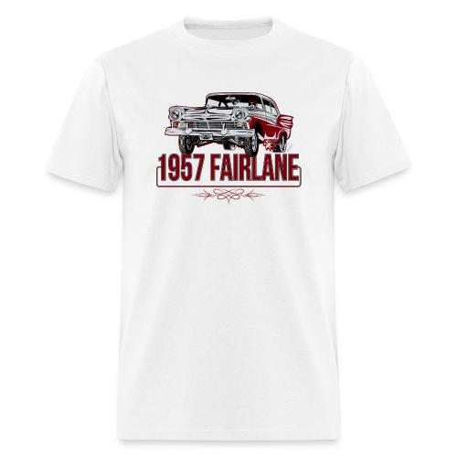 Twisted Farlaine 1957 Gasser - Men's T-Shirt