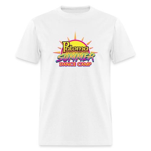 Summer Camp 2019 - Men's T-Shirt