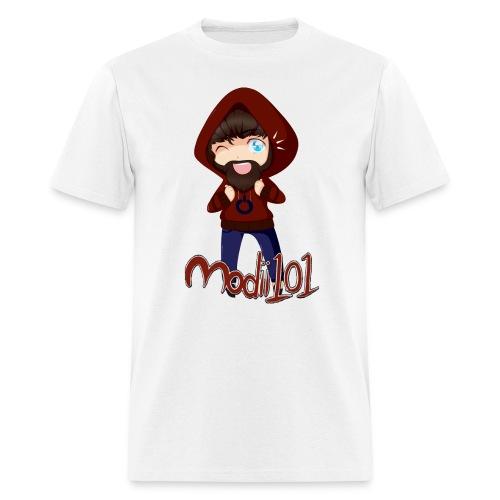 chibi modii - Men's T-Shirt
