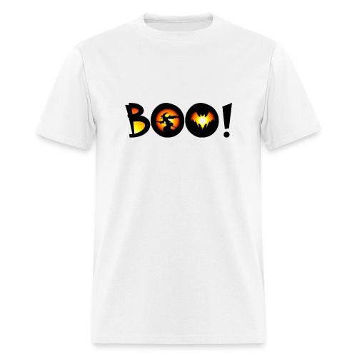 Happy Halloween Boo 2 - Men's T-Shirt