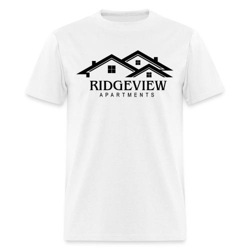 Ridgeview Apartments - Men's T-Shirt