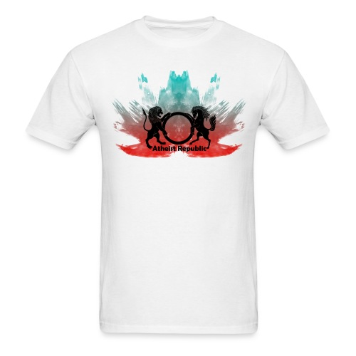 8 png - Men's T-Shirt