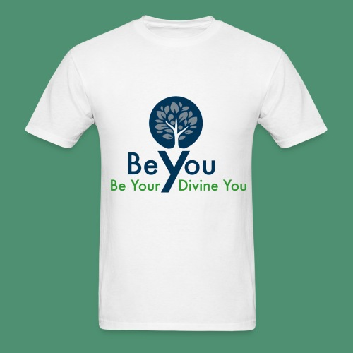 Be Your Divine You - Men's T-Shirt