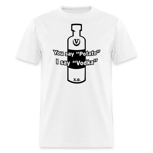 no name - Men's T-Shirt
