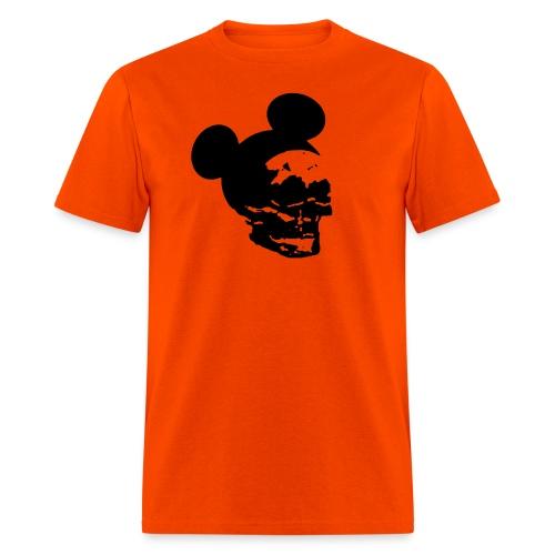 mouse png - Men's T-Shirt