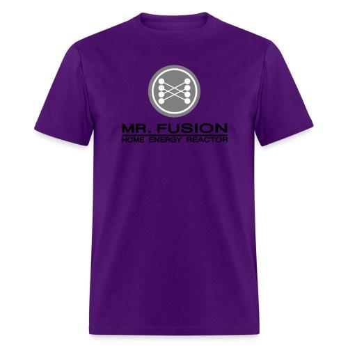 mr fusion1 - Men's T-Shirt