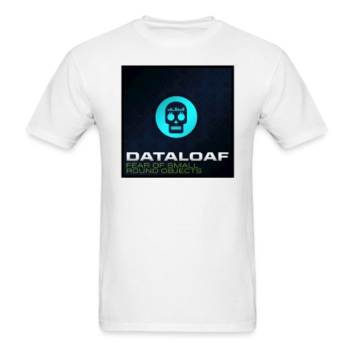dataloaf fosro - Men's T-Shirt