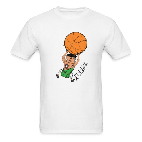 BUCK FREAK - Men's T-Shirt