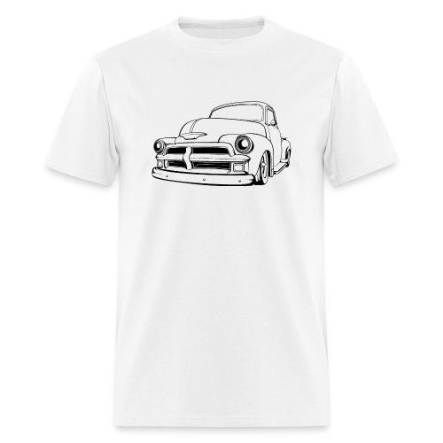 1954 Custom Truck - Men's T-Shirt