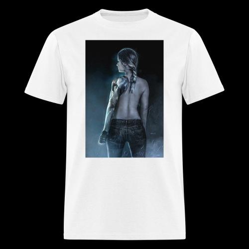 ErikaCosplay Bucky - Men's T-Shirt
