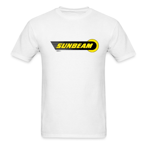 Sunbeam - AUTONAUT.com - Men's T-Shirt