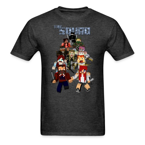 jump squad big - Men's T-Shirt