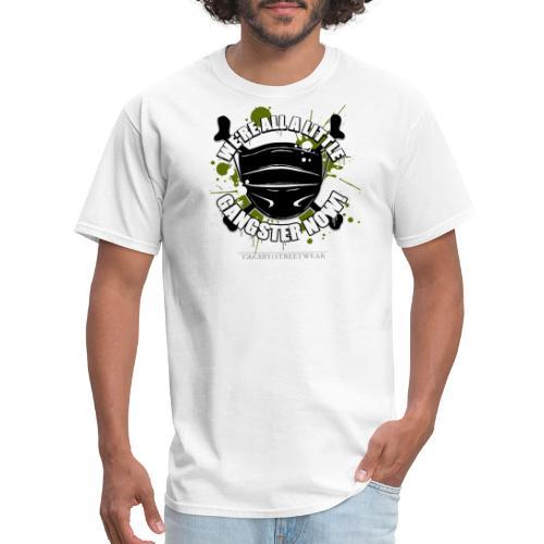 Covid Gangster - Men's T-Shirt
