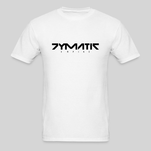 Cymatic Empire - Men's T-Shirt