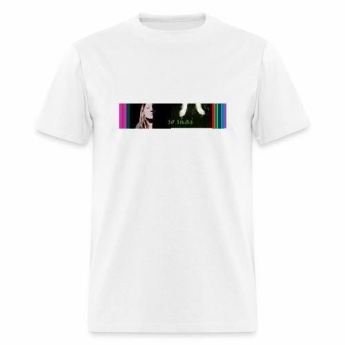 So Shai by Rikka Shai - Men's T-Shirt