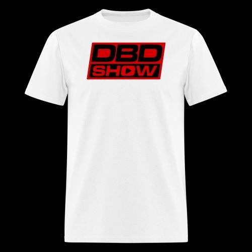 DBD Show Official Logo - Men's T-Shirt