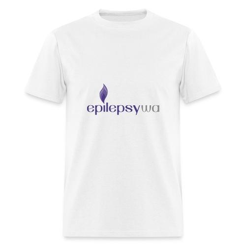 Epilepsy WA - Men's T-Shirt
