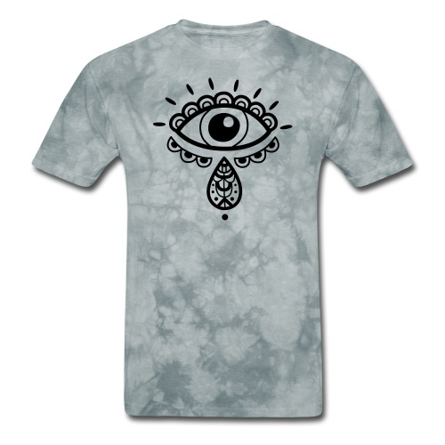 Cosmos 'Teardrop' - Men's T-Shirt