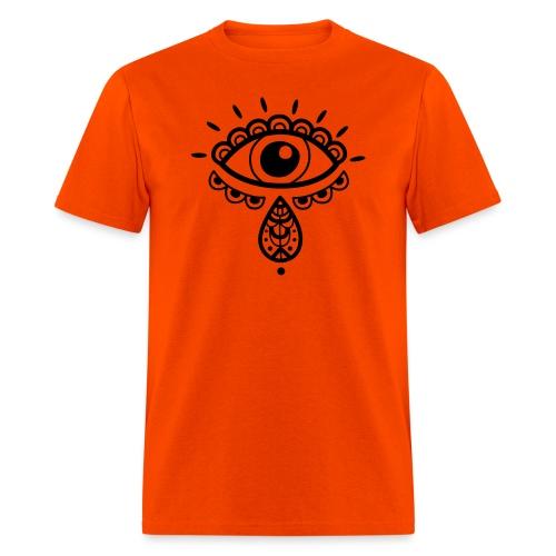 Cosmos 'Teardrop' - Men's T-Shirt