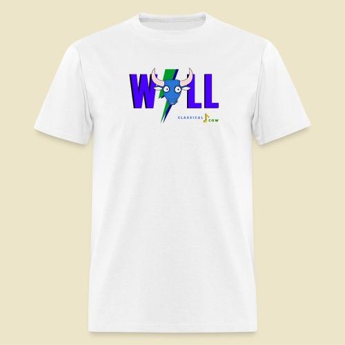 Just Plain Ole Will - Men's T-Shirt