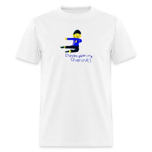 My Doodle - Men's T-Shirt