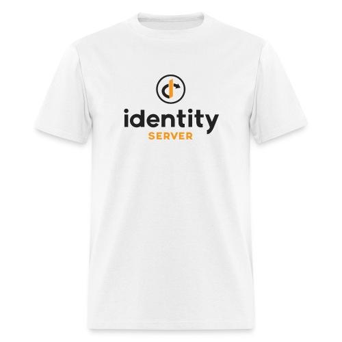 Idenity Server Mug - Men's T-Shirt