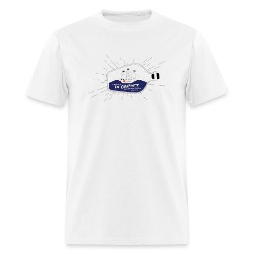 Bottle Graphic - Men's T-Shirt