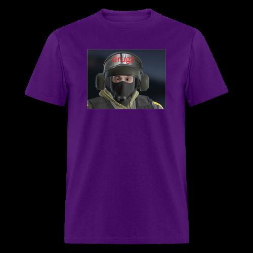 bandit drugz - Men's T-Shirt