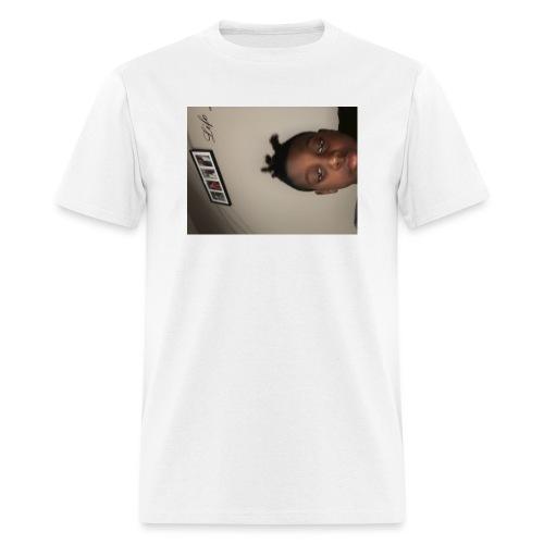 Side me in IRL - Men's T-Shirt
