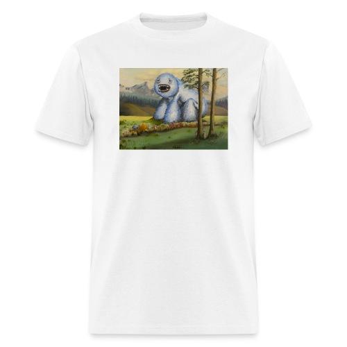 Smooch Smooch For Smooches - Men's T-Shirt