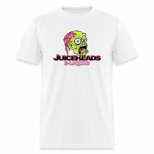 Juiceheads e-Liquid Logo - Men's T-Shirt