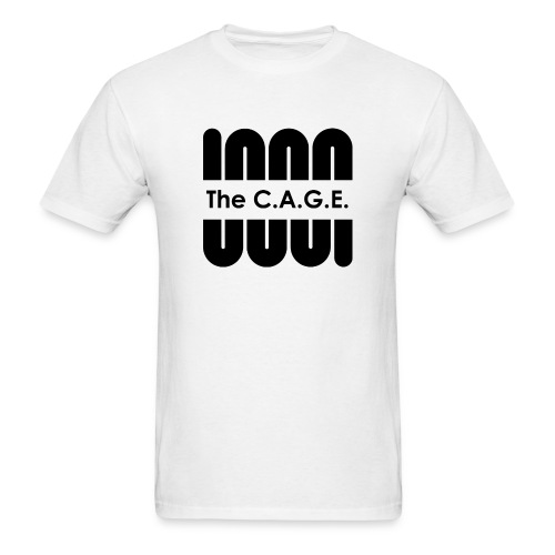 Coil black png - Men's T-Shirt