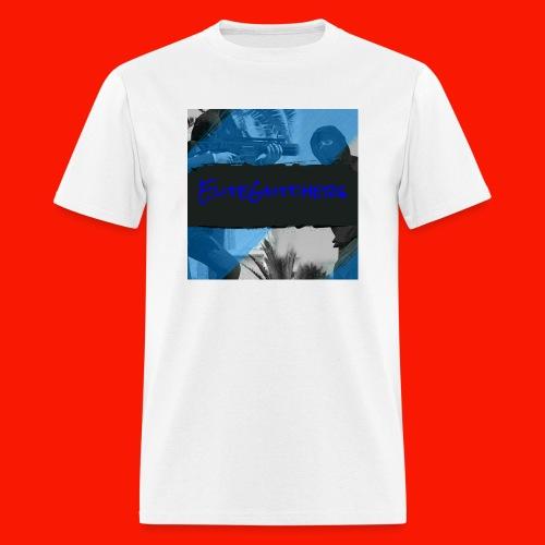 EliteGlitchersRevamp - Men's T-Shirt