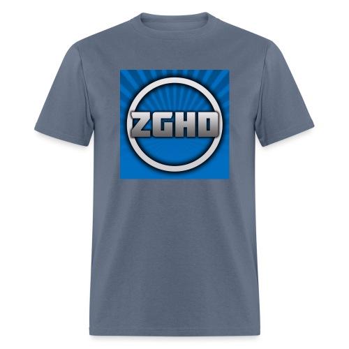 ZedGamesHD - Men's T-Shirt