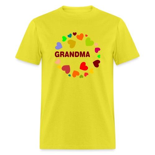Grandma - Men's T-Shirt