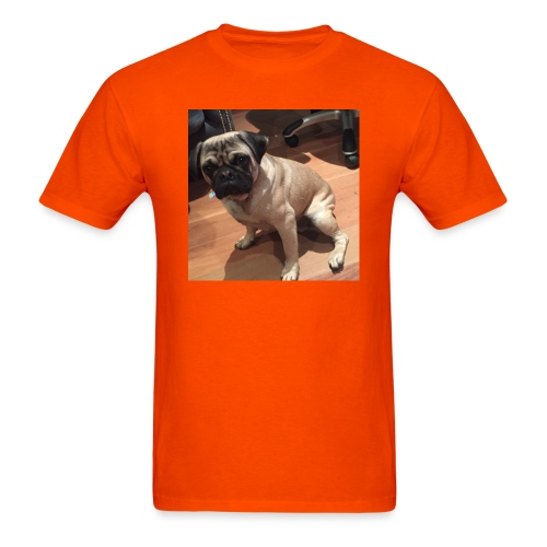 Gizmo Fat - Men's T-Shirt